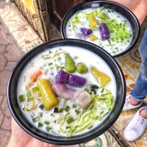 seven of the best sweet soup shops in hanoi