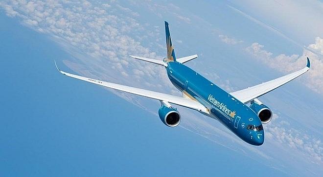 vietnam airlines adjusts taiwan flights due to typhoon maria