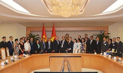 us firms appreciate vietnams investment environment