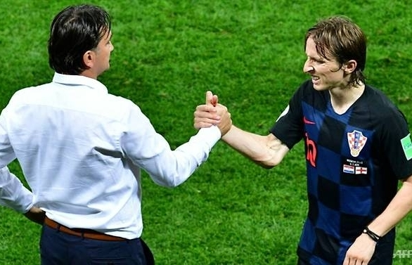 croatia will be ready for france in world cup final says coach dalic