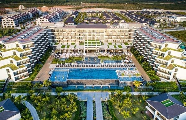 novotel phu quoc resort promotes environmental awareness