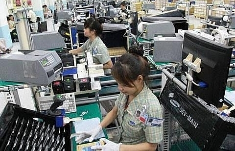 bac ninh attracts over 206m of fdi in 6 months