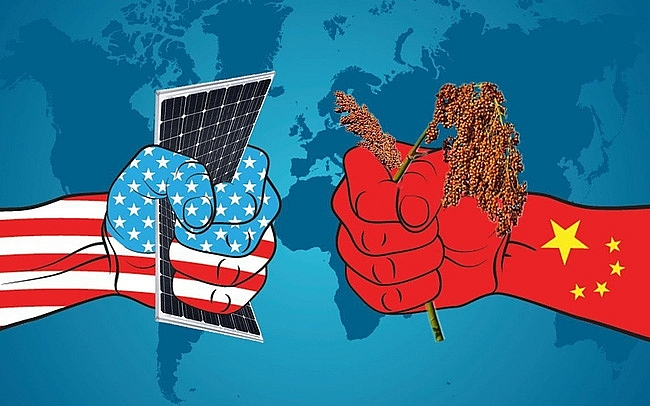 us china trade wars impact on vietnam economist