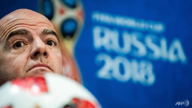 france focus on world cup glory spurred on by 2016 euro pain