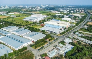 industry real estate to grow