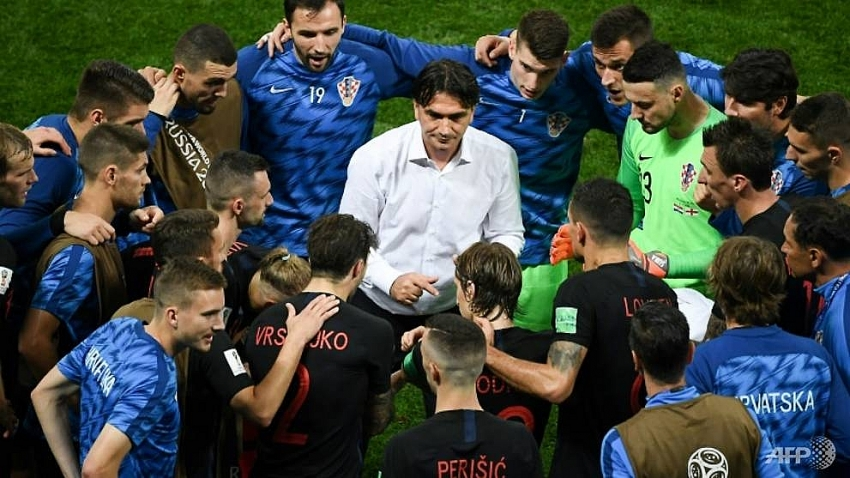 croatia coach dalic chooses the hard path to success