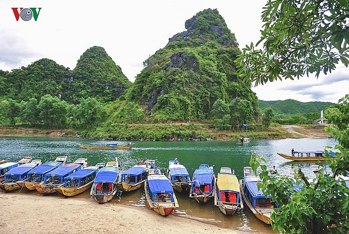 amazing places to visit from north to central regions