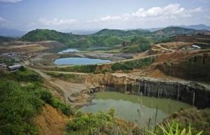 at least 15 dead in myanmar jade mine landslide