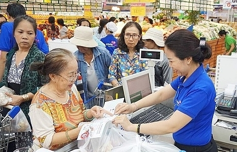 HCM City to reform food markets