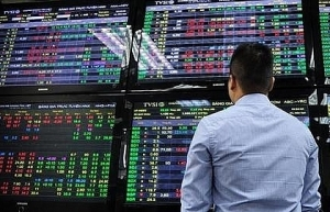 shares rally weakened during end of session