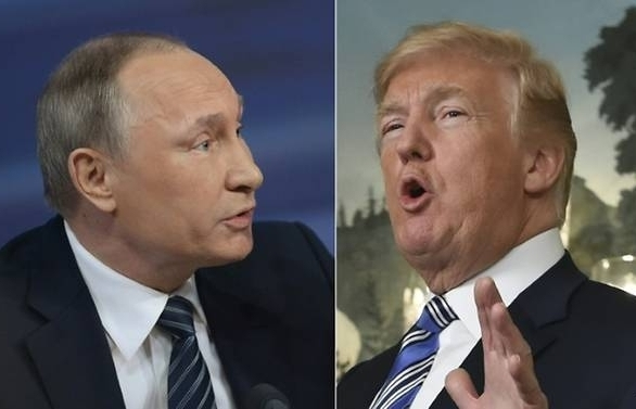 trump blames us foolishness and stupidity for poor russia ties ahead of putin summit