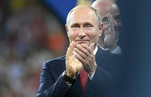russia targeted by almost 25 million cyber attacks during world cup putin