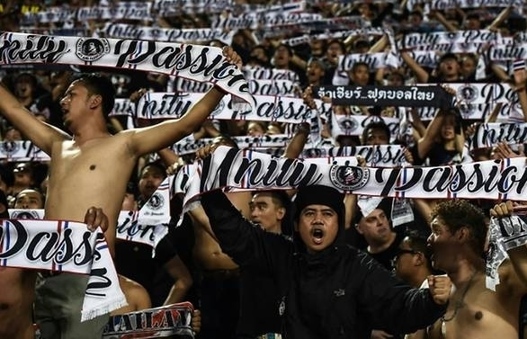 thai court indicts 15 in football match fixing scandal