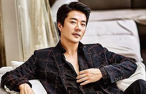 Korean movie star Kwon Sang Woo to visit Vietnam