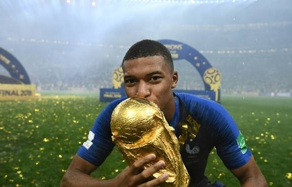 frances kylian mbappe to donate us 500000 world cup winnings to charity reports