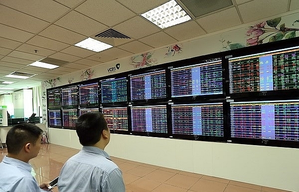 shares rise for four consecutive sessions