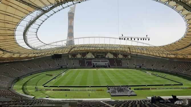 Qatar Ploughs Ahead With World Cup Plans Despite Crises