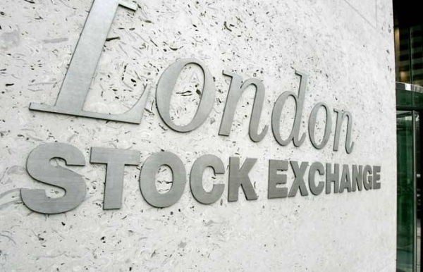 European stocks end higher on dollar gains