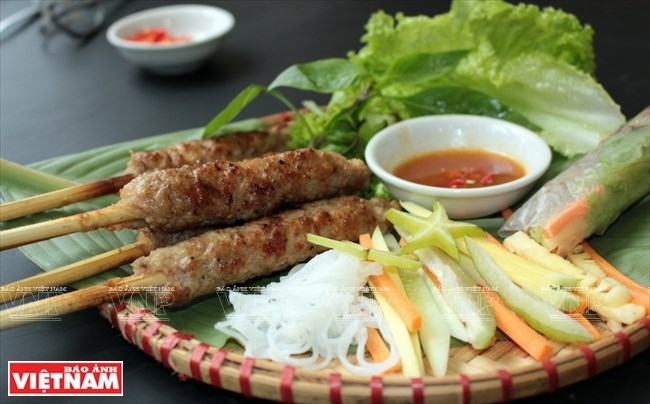 snack food an essence of vietnamese cuisine