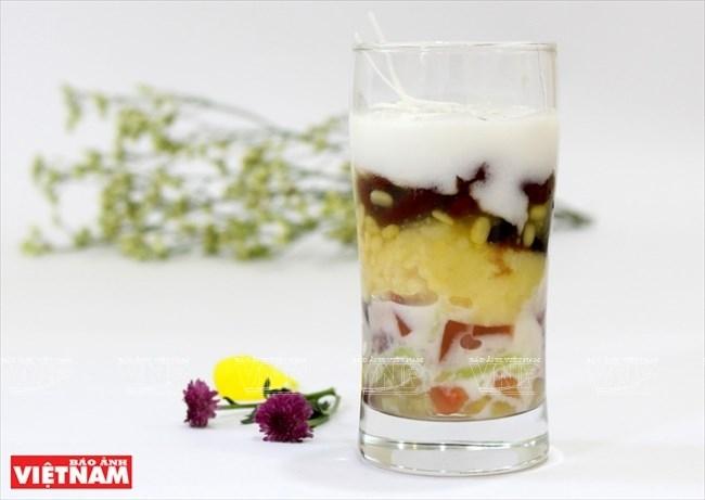 snack food an essence of vietnamese cuisine
