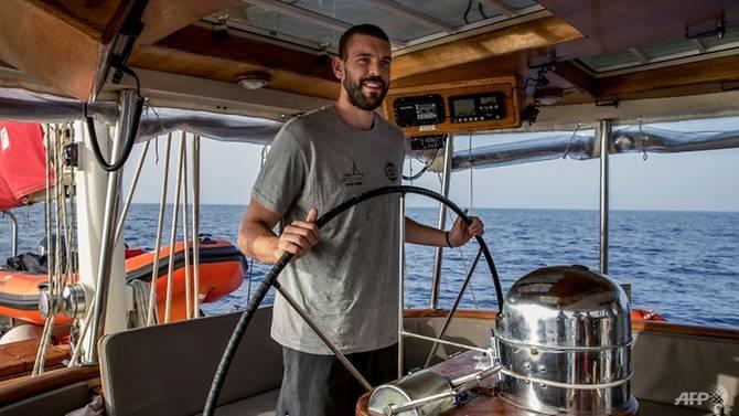 nba star marc gasol recounts dramatic migrant rescue