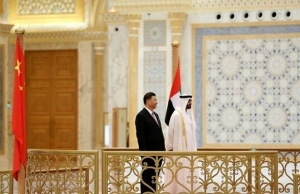 china and uae sign deals as president visits abu dhabi