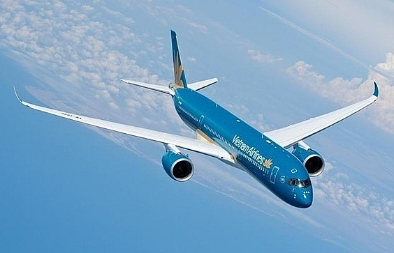 vietnam airlines reschedules flights tofrom shanghai due to storm