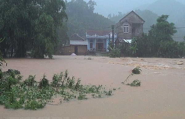 casualties missing victims from torrential rains floods mounts to 63