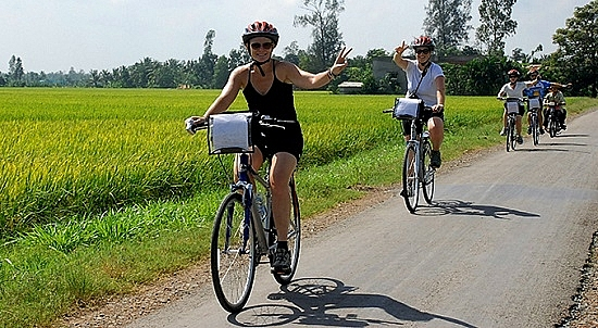 vietnam named among worlds beautiful biking destinations