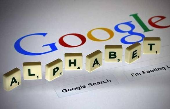 google parent alphabet sees record highs despite eu fine