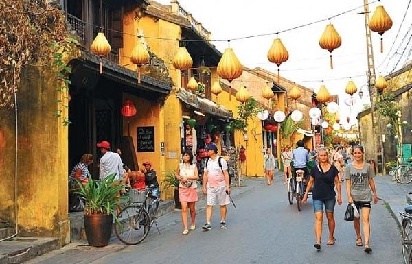 hoi an shines in travel and leisures 15 best cities in the world list 2018