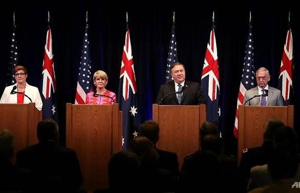 us australia work to improve cyber capabilities