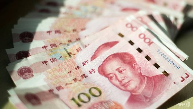 imf official says no evidence china manipulating currency