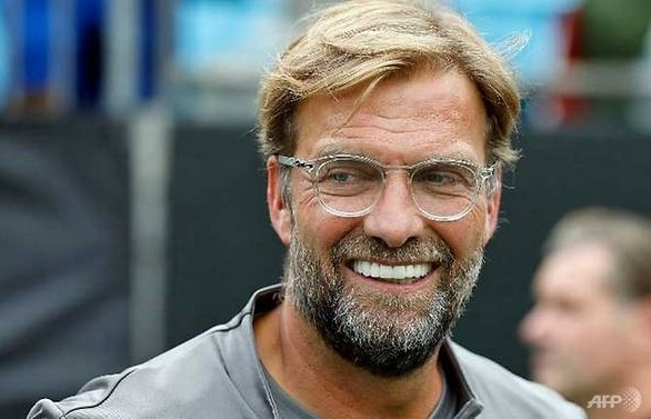 liverpools klopp appeals for calm as excitement mounts over signings