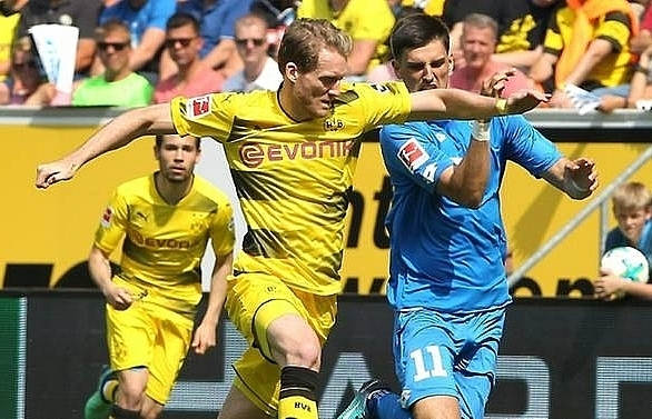 world cup winner schuerrle joins fulham on two year loan