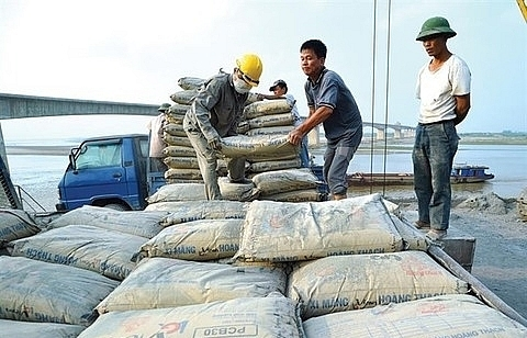 cement exports up 55pc in first seven months