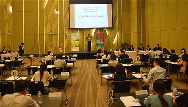 da nang japan seek ways to boost tourism cooperation