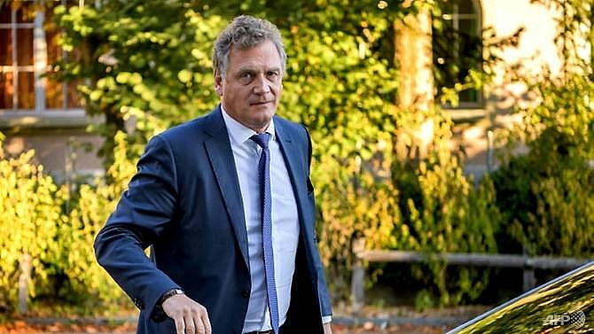 sport court rejects appeal by disgraced ex fifa official valcke