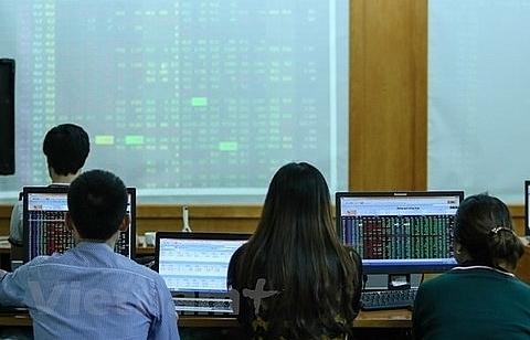 strong agriculture stocks lift vietnam market