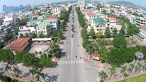 quang ngai poised for real estate boom experts