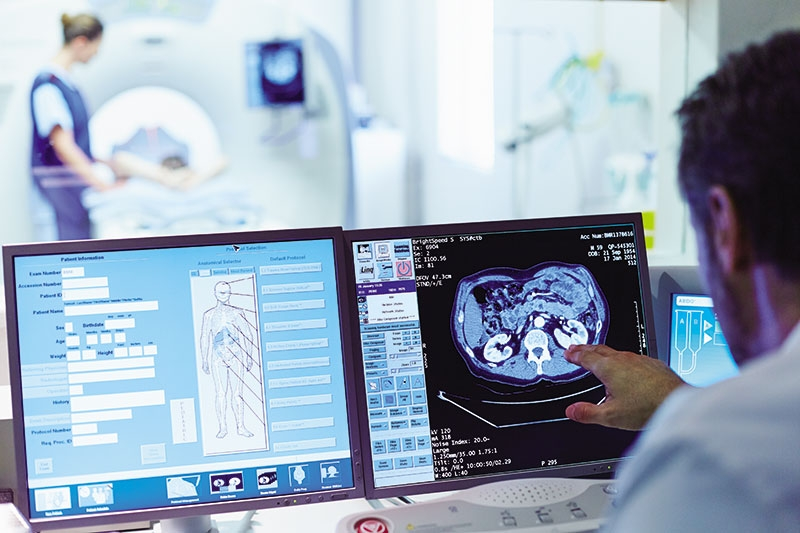 using iot to enhance hospitals