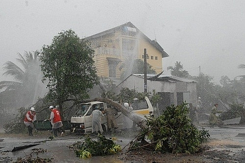 prevention and relocation plan needed for southern cities provinces