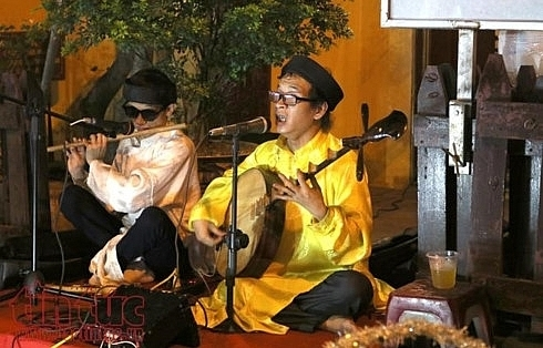 music performances liven up hanois old quarter