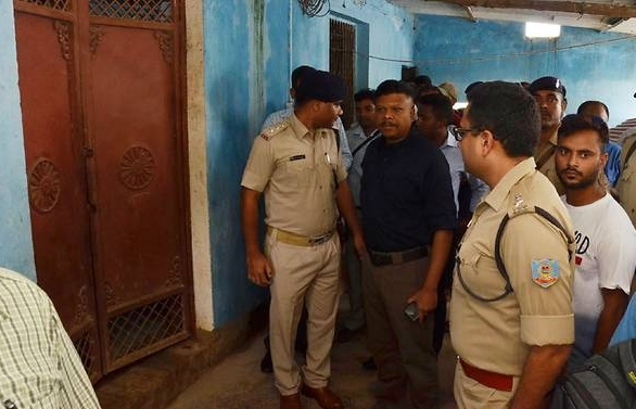 seven family members found dead in eastern india police