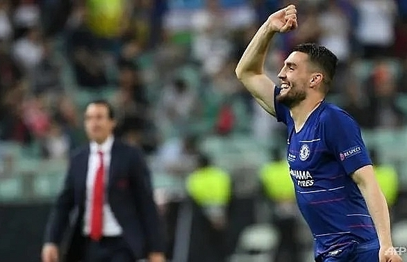 chelsea secure kovacic from real madrid