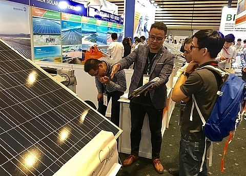 commercial banks provide loans for green energy projects