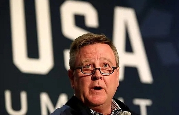 disgraced former us olympic chief gets us 24 million payoff