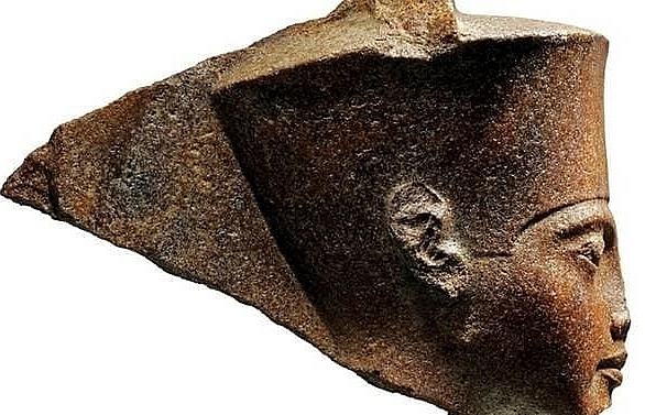 tutankhamun relic sells for us 6m in london despite egyptian outcry