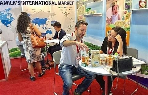 enterprises need better branding to compete in intl market