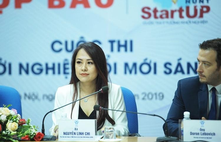alma co hosts startup hunt 2019